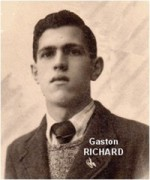 gaston richard