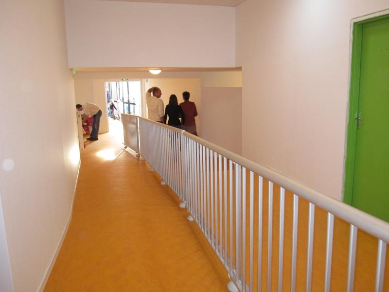05 - rampe d'accès handicapés