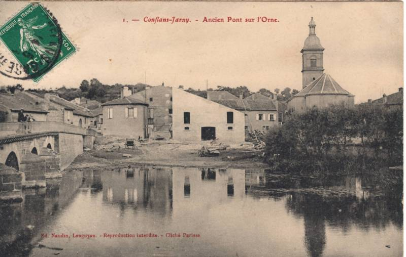 CONFLANS 1
