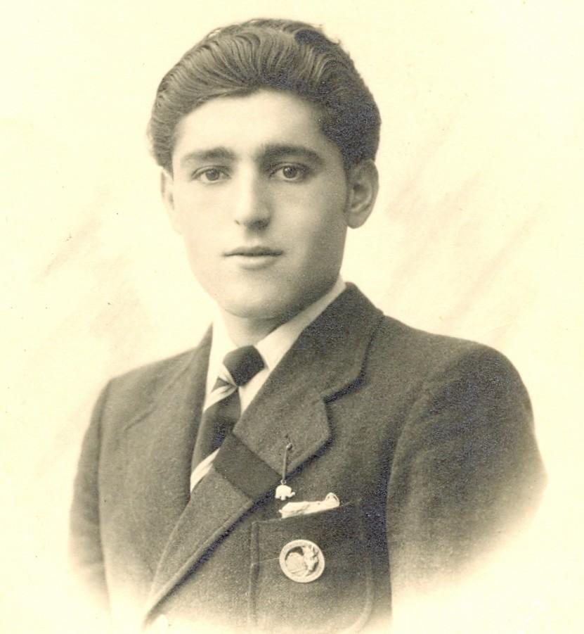 Gilbert Hélard