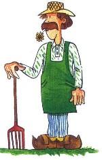 jardinier bio