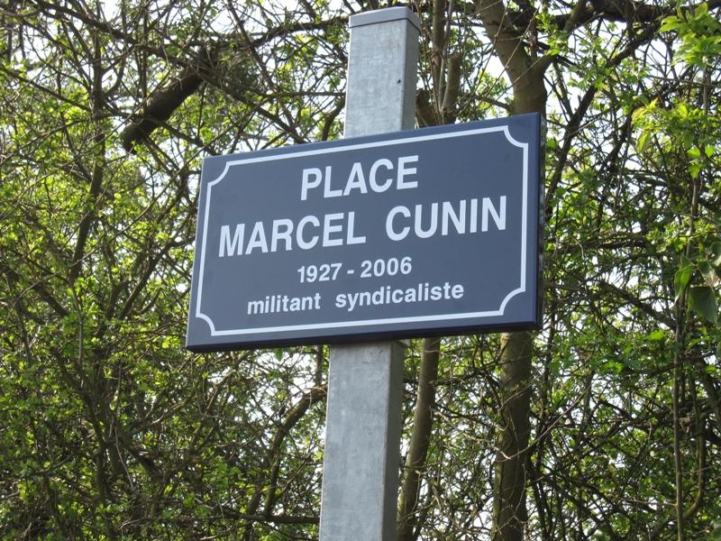 MARCEL CUNIN 4